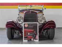 Picture of Classic '32 Ford Hot Rod located in MONTREAL Quebec - $139,995.00 Offered by John Scotti Classic Cars - MSAV