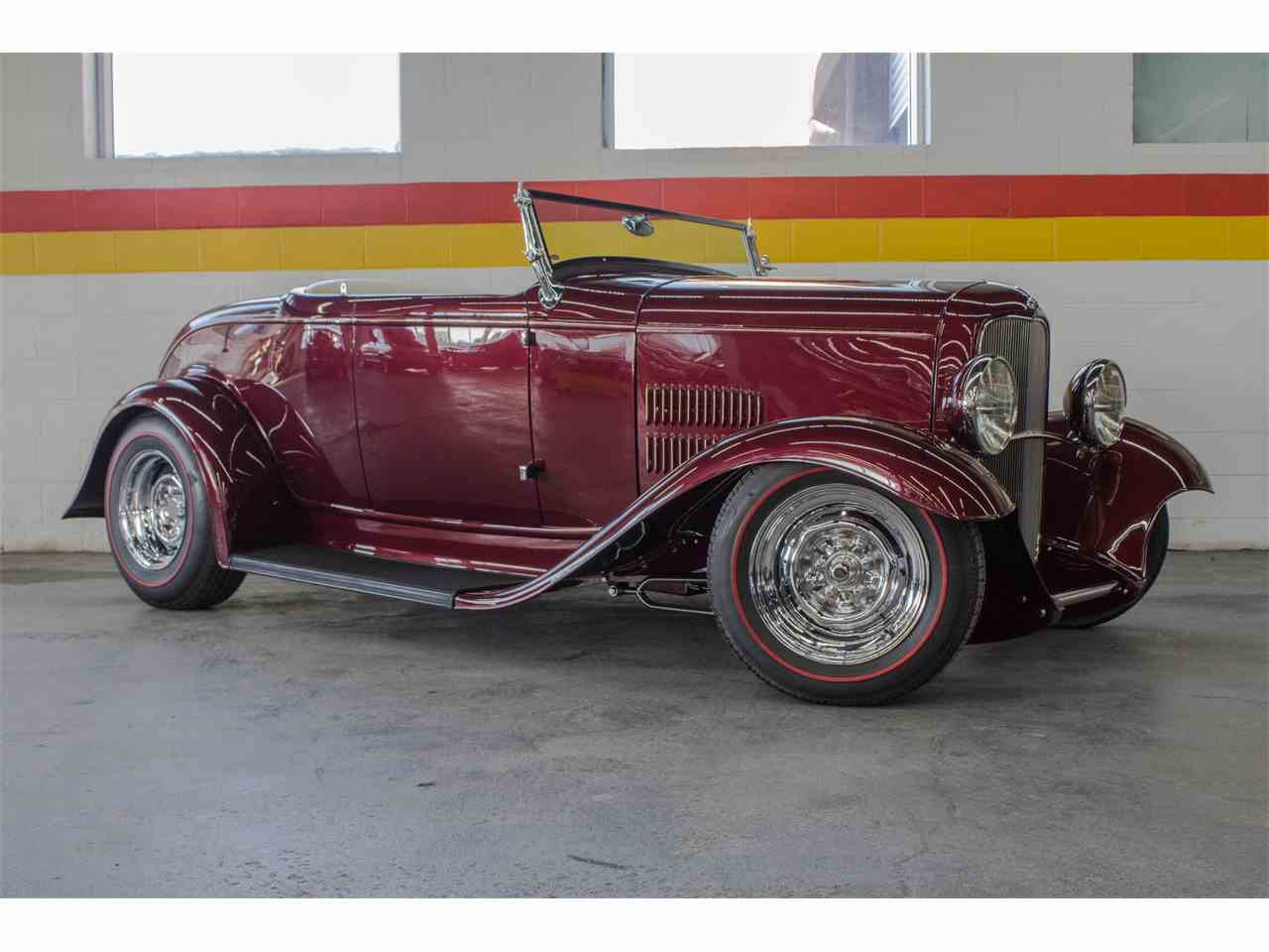 Large Picture of 1932 Ford Hot Rod - MSAV