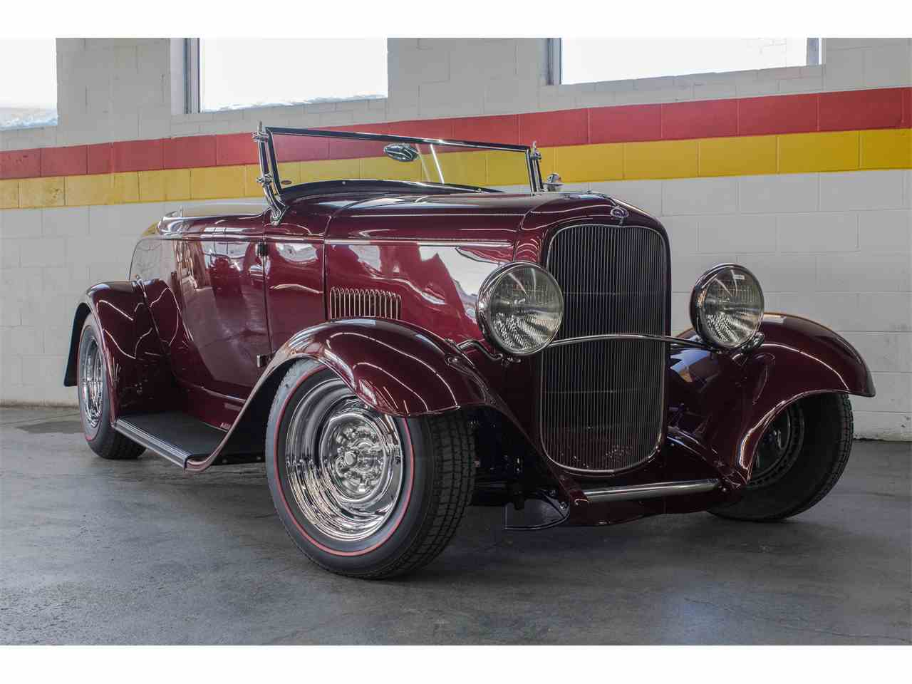 Large Picture of 1932 Hot Rod - MSAV