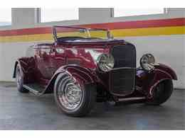 Picture of Classic '32 Ford Hot Rod located in MONTREAL Quebec - $139,995.00 - MSAV