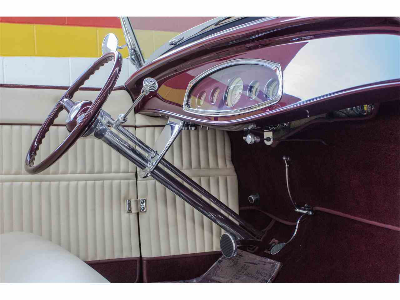 Large Picture of Classic '32 Ford Hot Rod - $139,995.00 Offered by John Scotti Classic Cars - MSAV
