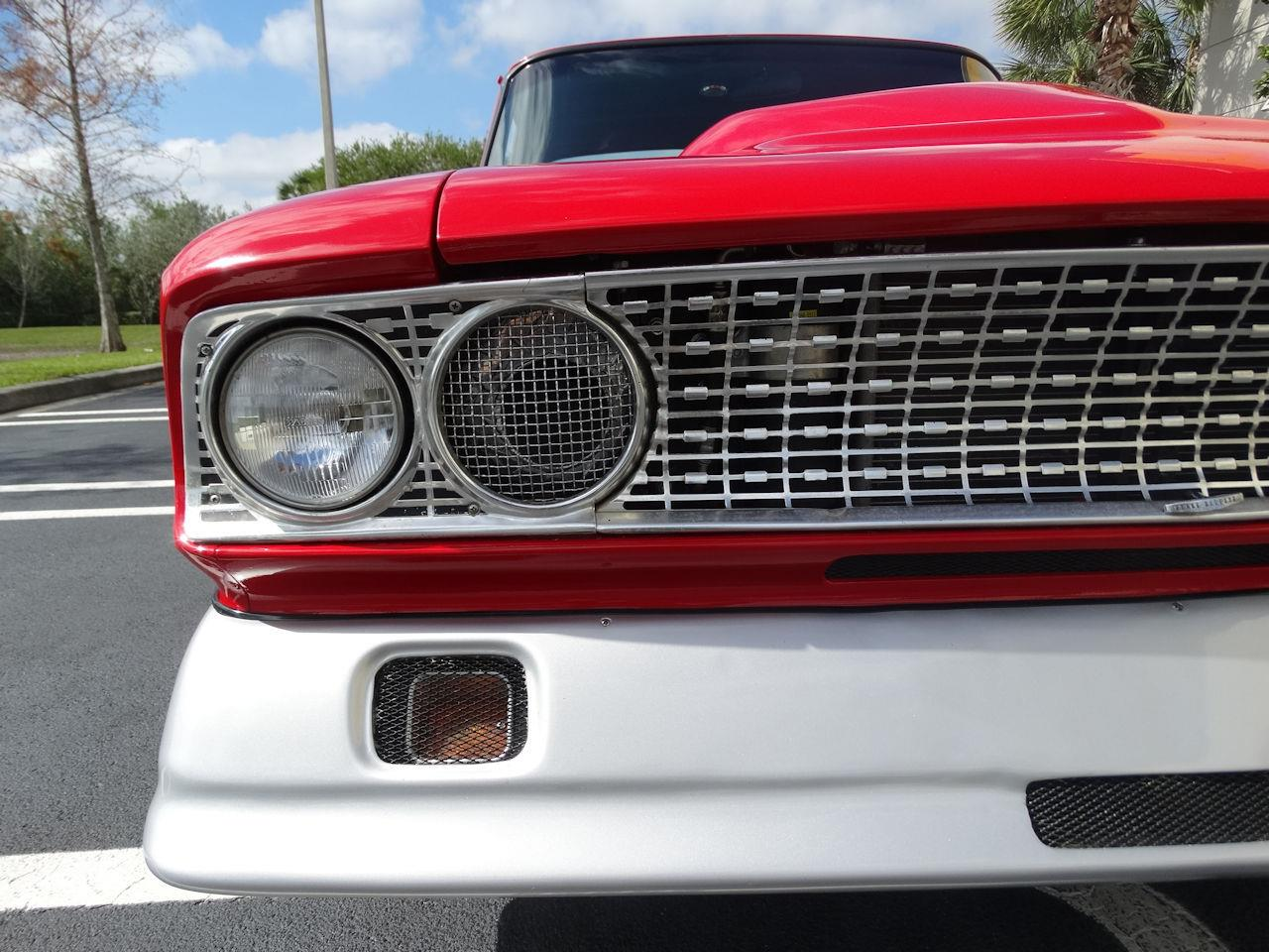Large Picture of Classic 1963 Fairlane located in Florida - $27,595.00 Offered by Gateway Classic Cars - Fort Lauderdale - MSBB