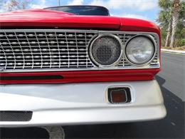 Picture of Classic 1963 Ford Fairlane located in Florida - $27,595.00 - MSBB