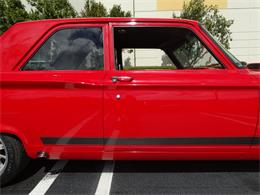 Picture of Classic 1963 Ford Fairlane located in Coral Springs Florida - MSBB