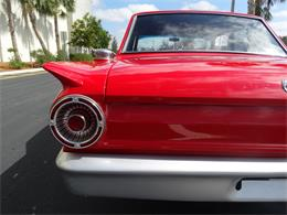 Picture of '63 Fairlane - $27,595.00 Offered by Gateway Classic Cars - Fort Lauderdale - MSBB