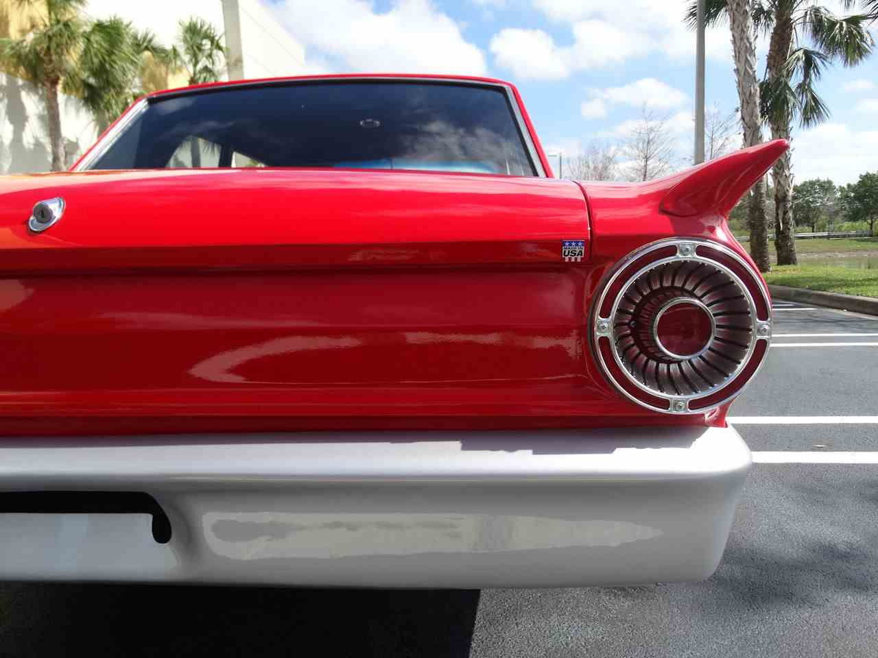 Large Picture of '63 Fairlane - MSBB