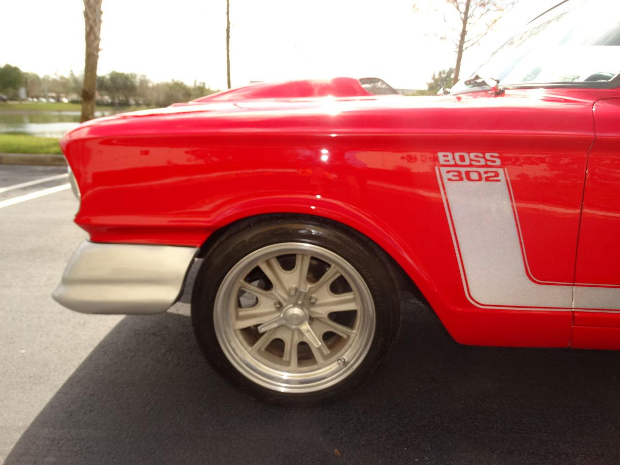 Large Picture of Classic '63 Fairlane located in Coral Springs Florida Offered by Gateway Classic Cars - Fort Lauderdale - MSBB