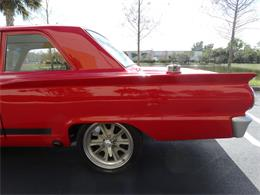 Picture of 1963 Ford Fairlane located in Florida - $27,595.00 Offered by Gateway Classic Cars - Fort Lauderdale - MSBB