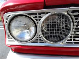 Picture of Classic '63 Fairlane located in Florida - $27,595.00 Offered by Gateway Classic Cars - Fort Lauderdale - MSBB