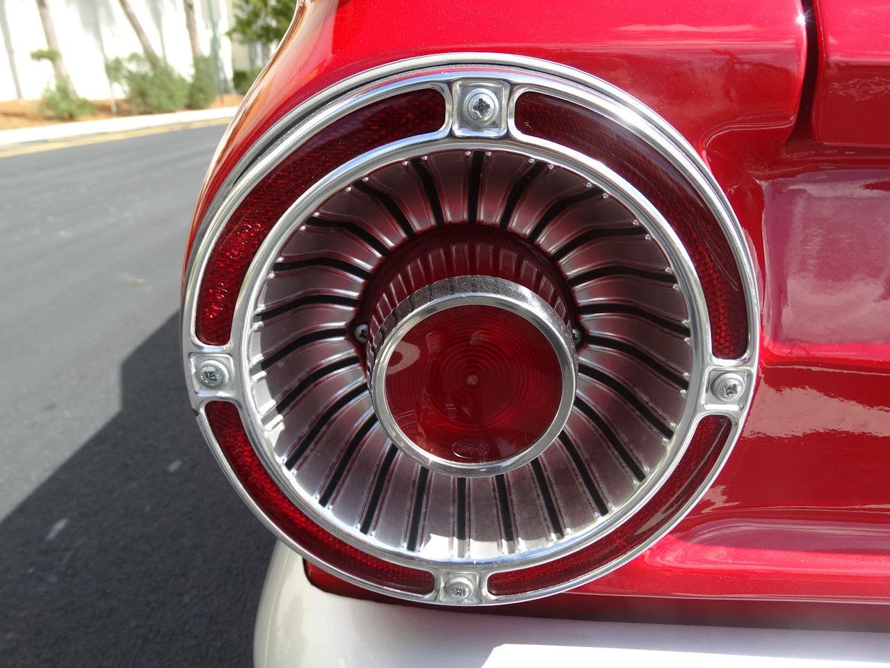 Large Picture of Classic '63 Ford Fairlane Offered by Gateway Classic Cars - Fort Lauderdale - MSBB