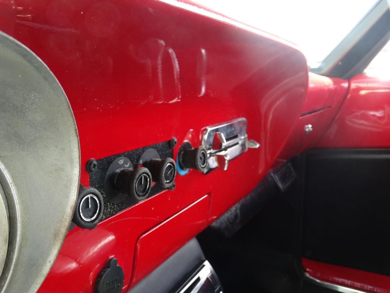 Large Picture of '63 Ford Fairlane Offered by Gateway Classic Cars - Fort Lauderdale - MSBB