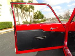 Picture of Classic 1963 Ford Fairlane Offered by Gateway Classic Cars - Fort Lauderdale - MSBB