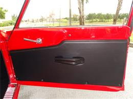 Picture of '63 Ford Fairlane - $27,595.00 Offered by Gateway Classic Cars - Fort Lauderdale - MSBB