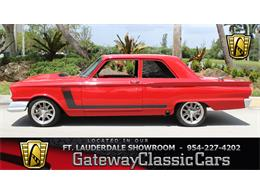 Picture of 1963 Ford Fairlane located in Florida - $27,995.00 Offered by Gateway Classic Cars - Fort Lauderdale - MSBB