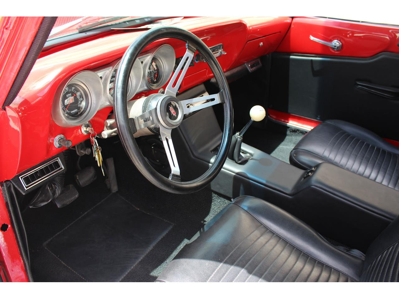 Large Picture of 1963 Fairlane located in Florida Offered by Gateway Classic Cars - Fort Lauderdale - MSBB