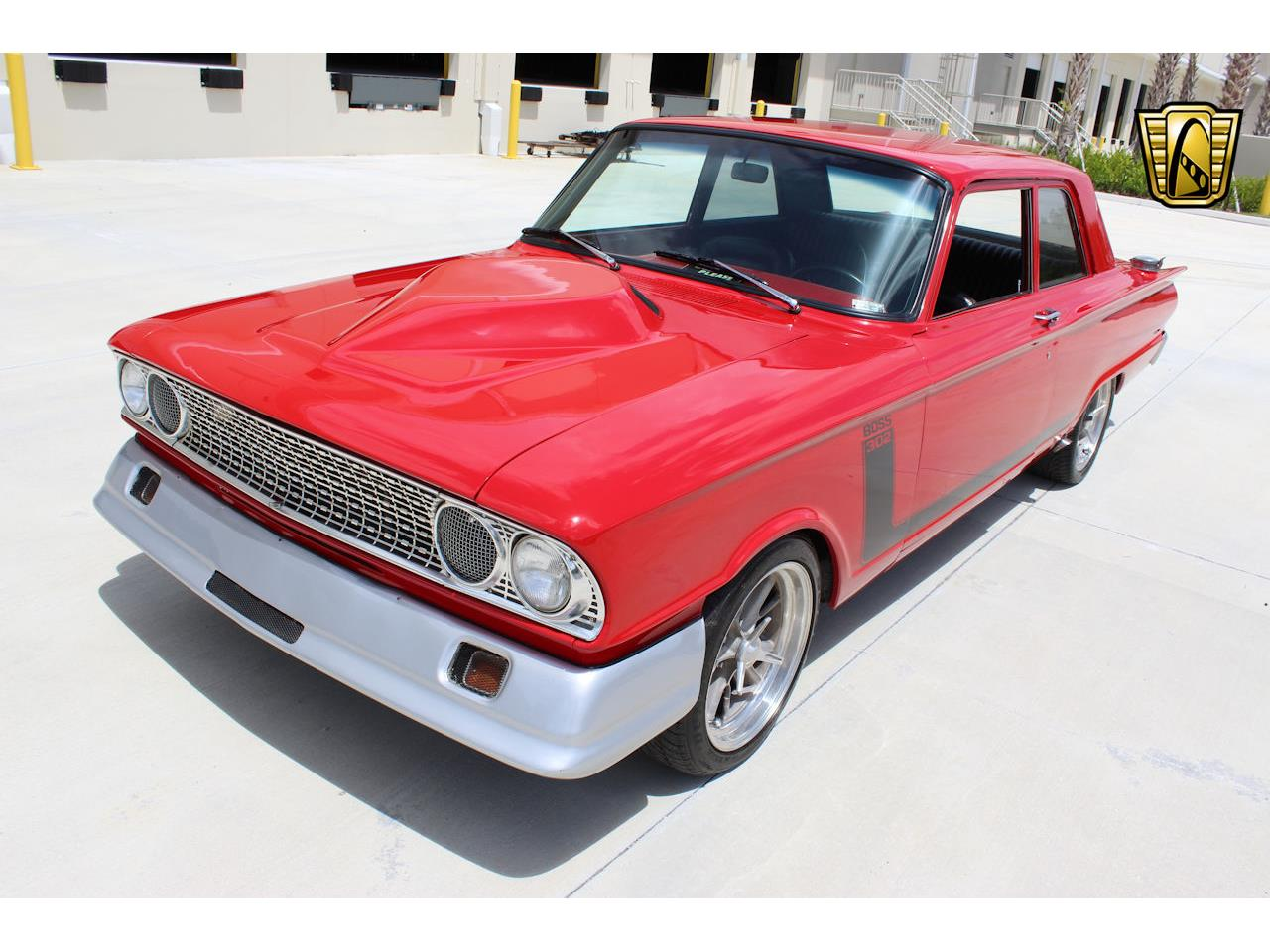 Large Picture of Classic '63 Ford Fairlane - MSBB