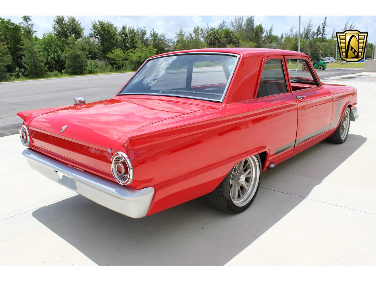 Large Picture of 1963 Fairlane Offered by Gateway Classic Cars - Fort Lauderdale - MSBB