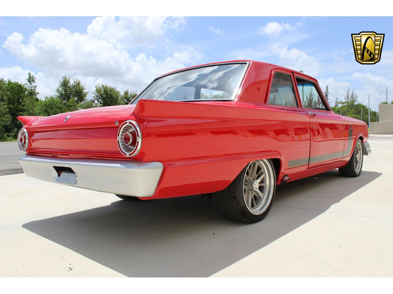 Large Picture of Classic '63 Ford Fairlane - $27,595.00 Offered by Gateway Classic Cars - Fort Lauderdale - MSBB