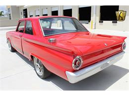Picture of Classic '63 Fairlane - $27,595.00 Offered by Gateway Classic Cars - Fort Lauderdale - MSBB