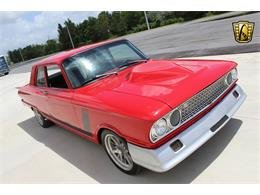 Picture of 1963 Fairlane located in Coral Springs Florida - MSBB
