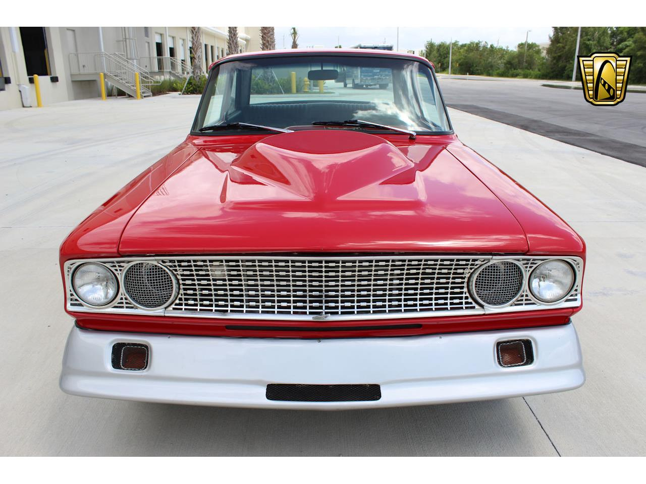 Large Picture of Classic '63 Ford Fairlane located in Florida Offered by Gateway Classic Cars - Fort Lauderdale - MSBB