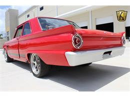 Picture of Classic '63 Fairlane located in Coral Springs Florida - MSBB