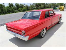 Picture of Classic '63 Ford Fairlane Offered by Gateway Classic Cars - Fort Lauderdale - MSBB
