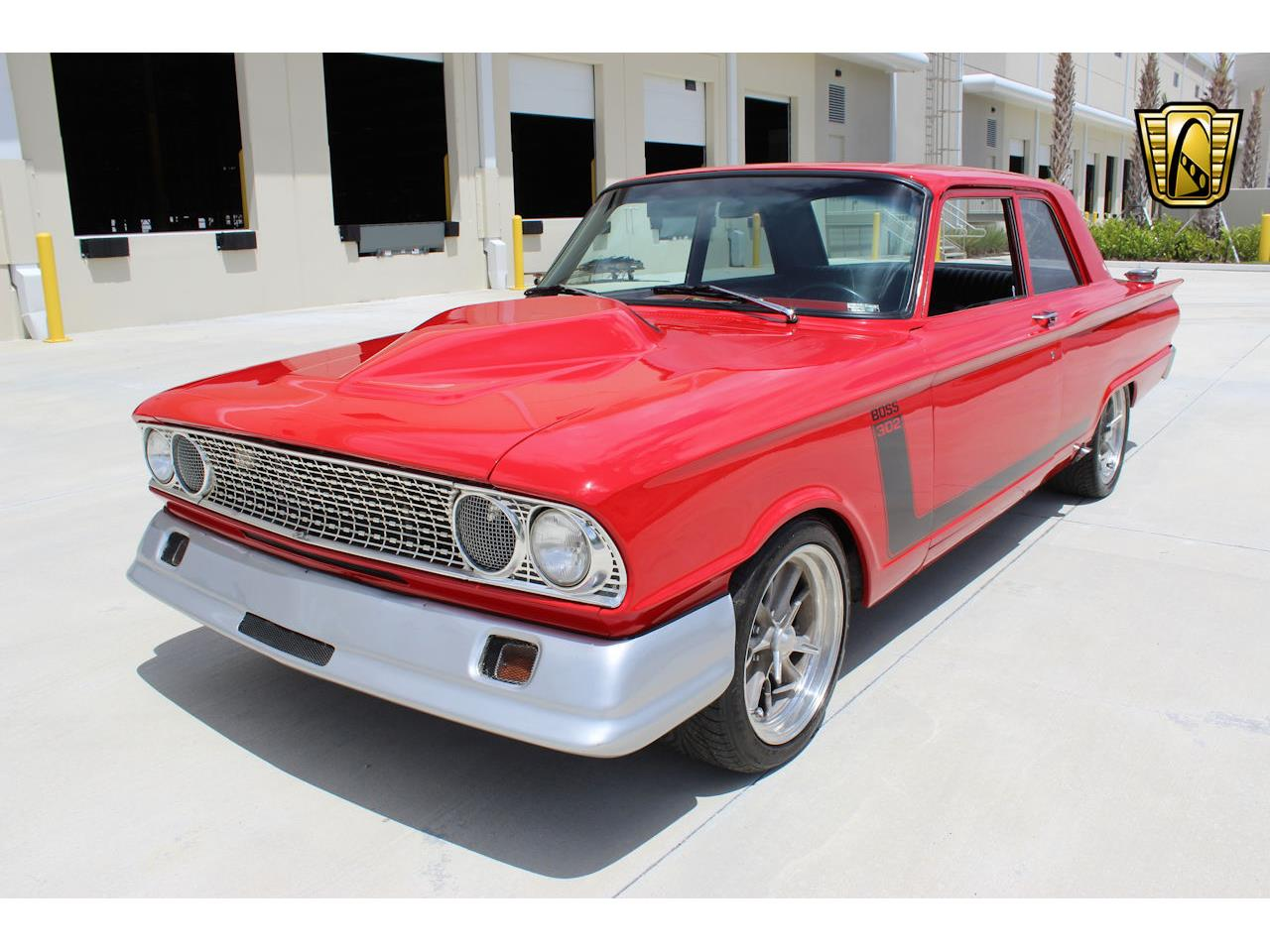 Large Picture of Classic '63 Ford Fairlane located in Coral Springs Florida Offered by Gateway Classic Cars - Fort Lauderdale - MSBB