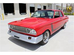 Picture of '63 Ford Fairlane Offered by Gateway Classic Cars - Fort Lauderdale - MSBB