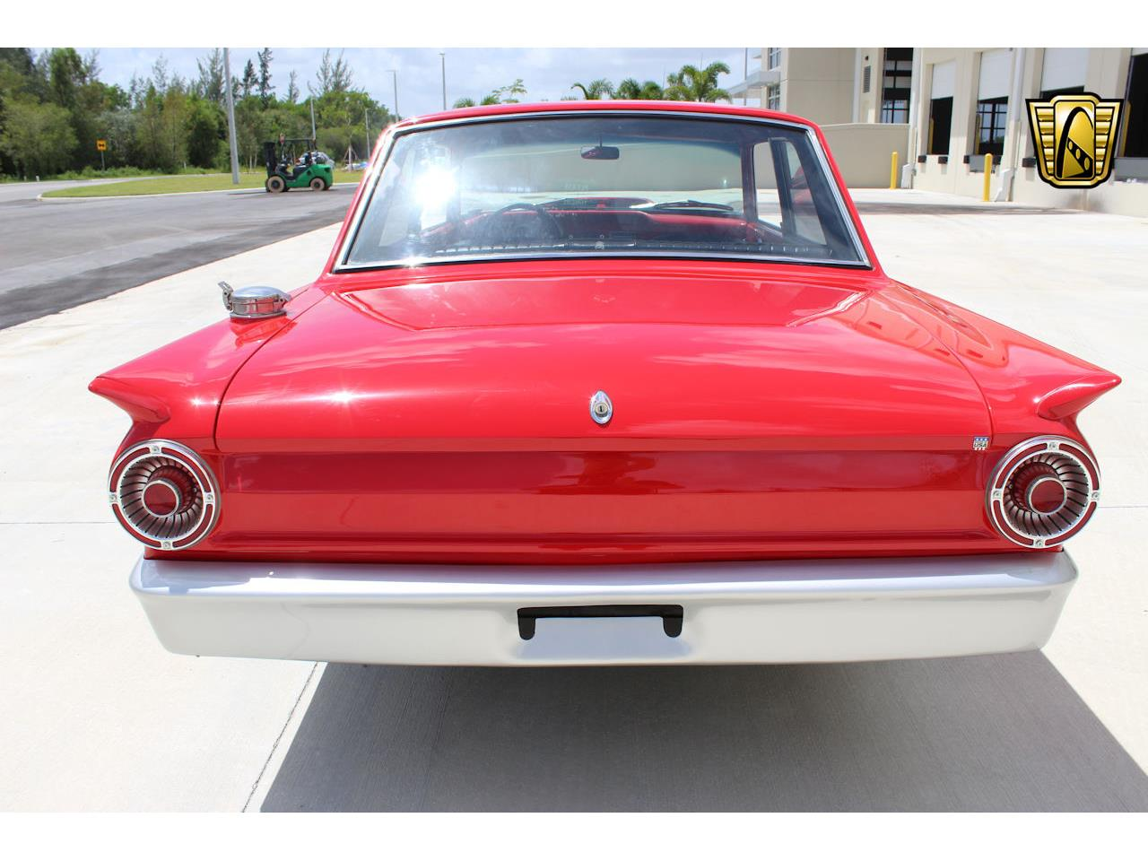 Large Picture of '63 Fairlane located in Coral Springs Florida - $27,595.00 - MSBB