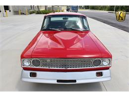 Picture of '63 Ford Fairlane located in Coral Springs Florida - $27,595.00 - MSBB
