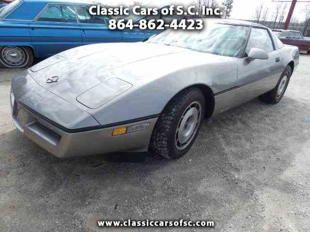 Picture of '86 Corvette - $7,000.00 - MSBC
