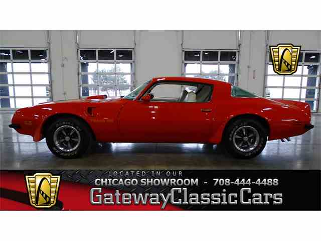 Picture of '75 Firebird - MSBD