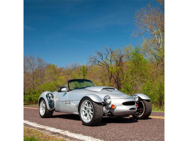 Picture of 1999 Panoz Roadster - MSBI