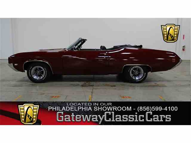 Picture of Classic 1969 Buick Gran Sport - $86,000.00 Offered by Gateway Classic Cars - Philadelphia - MSBO