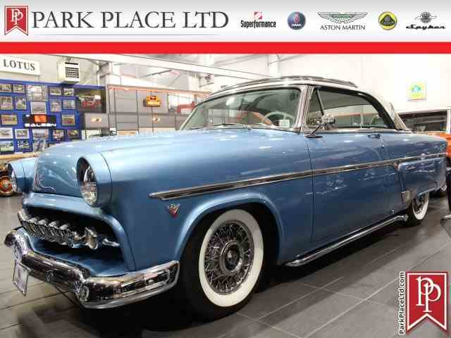 Picture of Classic '54 Ford Crestline - $39,950.00 - MSBY