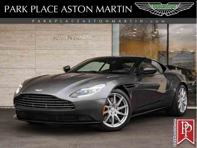 Picture of '17 Aston Martin DB11 located in Washington - $199,950.00 - MSC0