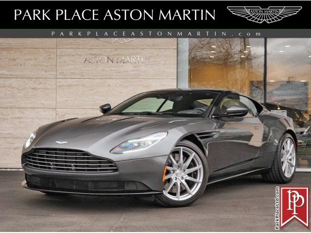 Picture of '17 DB11 - MSC0