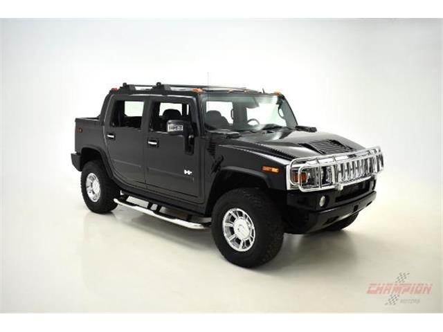 Picture of 2006 Hummer H2 located in Syosset New York - MSCB