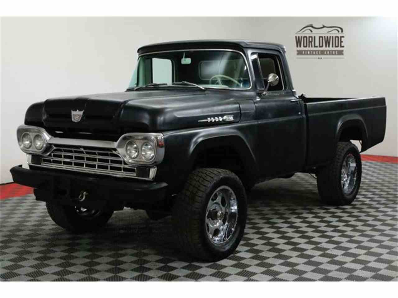 Cars And Trucks For Sale In Denver Under