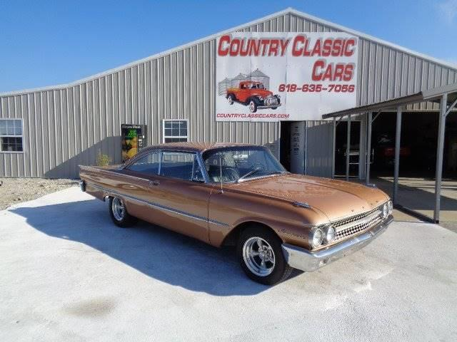 Picture of '61 Galaxie - MSCO