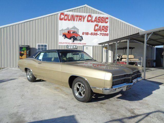 Picture of Classic 1969 Ford XL Offered by  - MSCR