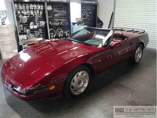 Picture of '93 Corvette - MQ5B