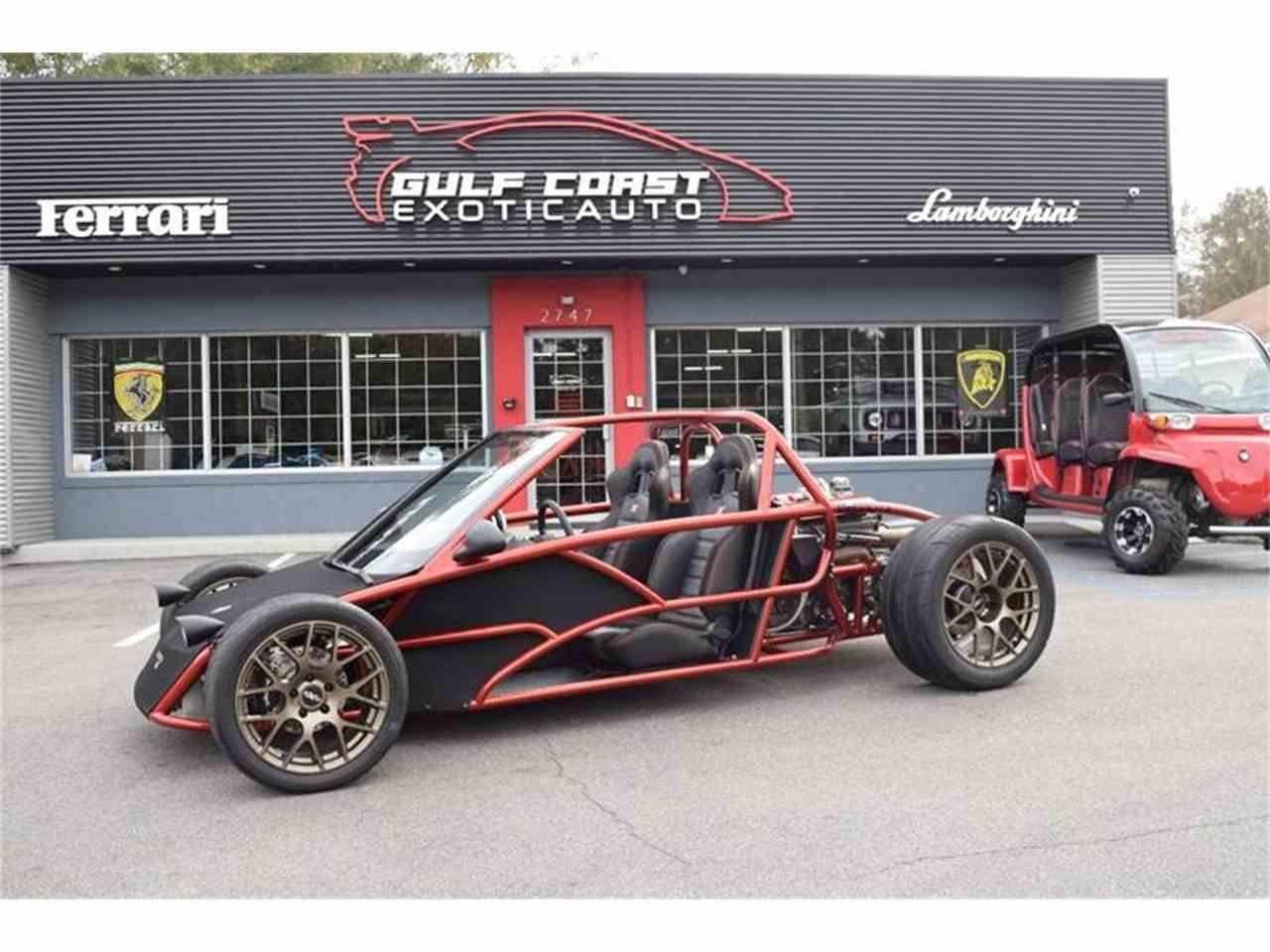 Gulf Coast Classic Car Show