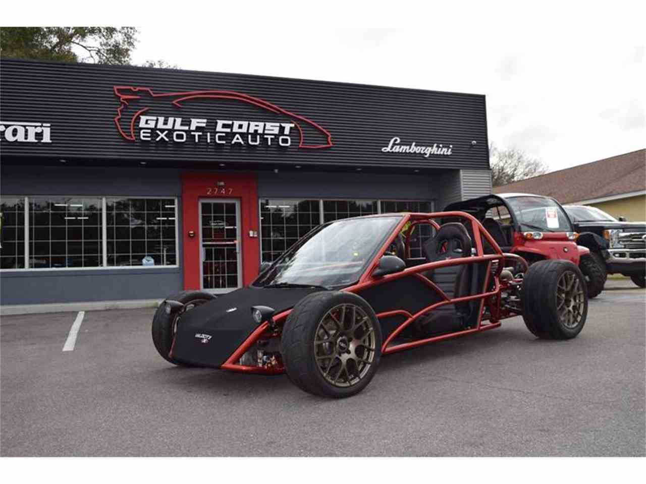 2017 Velocity EXO Custom Roadster for Sale | ClassicCars.com | CC ...