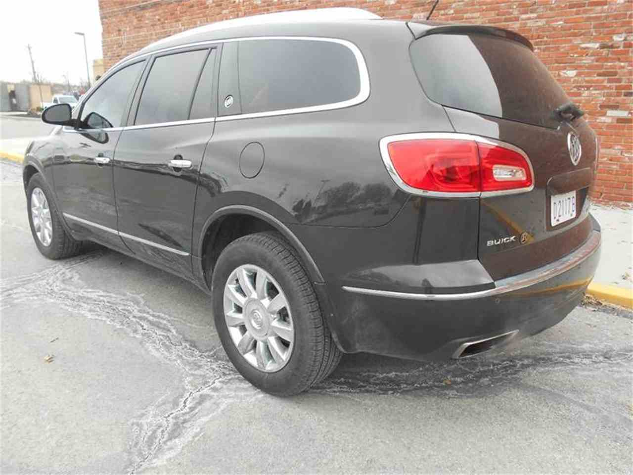 sale full ls for buick ga columbus enclave in leather e