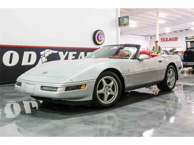 Picture of '96 Corvette - MSEG