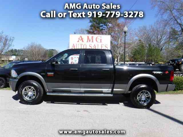 Picture of 2010 Dodge Ram 2500 located in North Carolina Offered by  - MSEJ