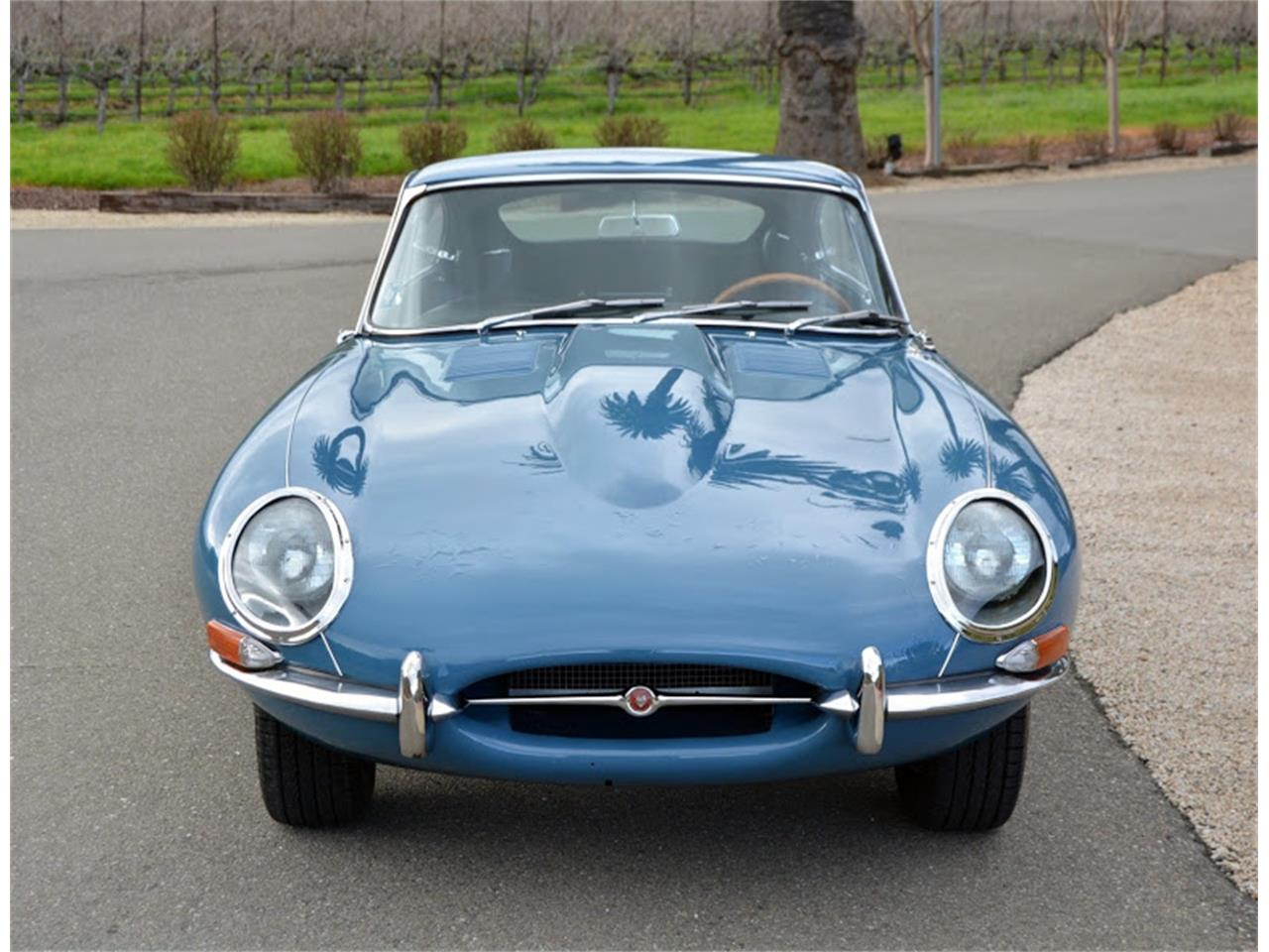 Large Picture Of U002763 E Type   MSFK