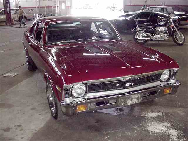 Picture of '71 Nova SS - MSFU